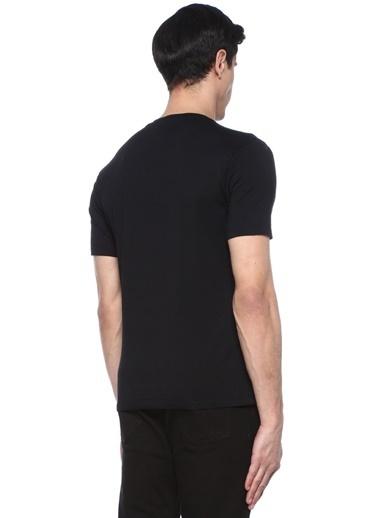 Versus Versace Tişört Siyah